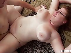 Plump porn tube - free videos xxx