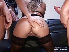 Extreme sexvideo's - gratis xxx-films