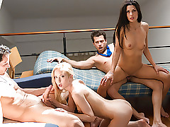 Party Porno Clips - heiße Girls xxx